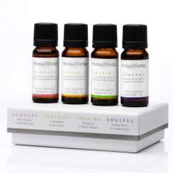 Signature Essential Oils Set