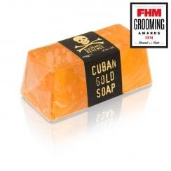 'Cuban Gold' Soap (175g)