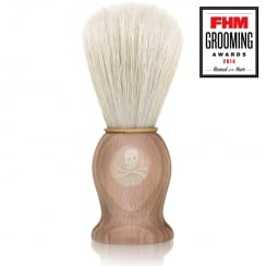 'Doubloon' Bristle Shaving Brush