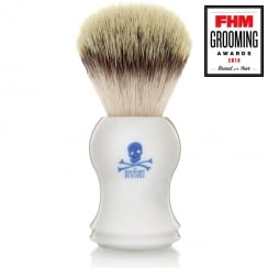 'Vanguard' Synthetic Bristle Shaving Brush