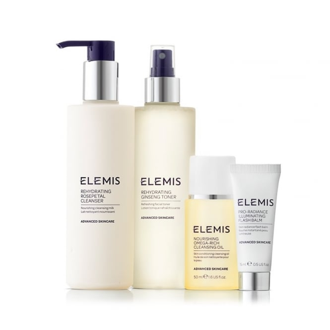 Elemis Daily Cleansing Essentials - Hydrate