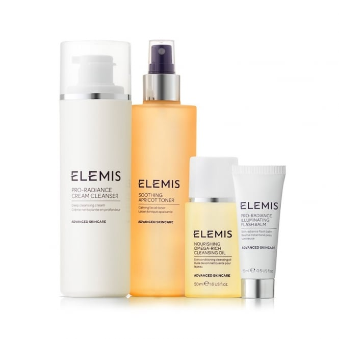 Elemis Daily Cleansing Essentials - Radiance