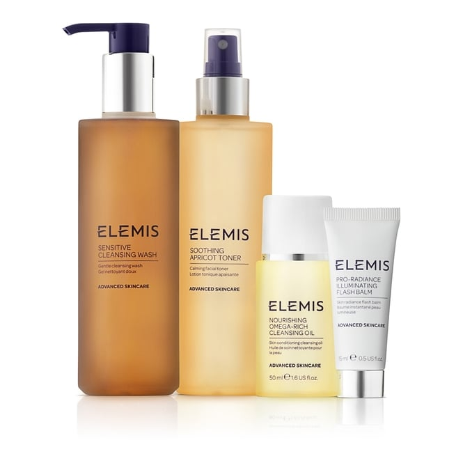 Elemis Daily Cleansing Essentials - Sensitive