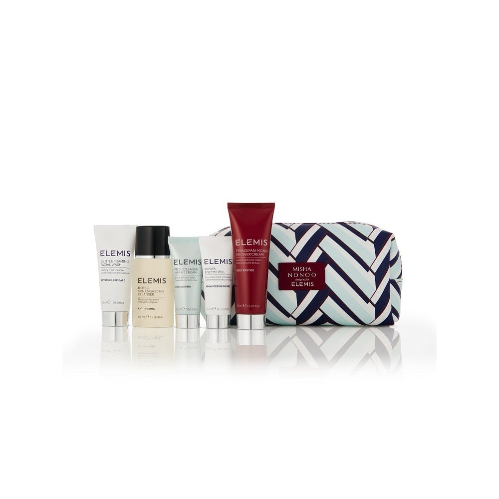 Luscious Skincare Gift Set