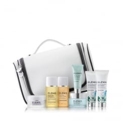 Luxury Skin & Body Travel Collection