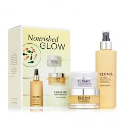 Nourished Glow Cleansing Kit
