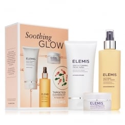 Soothing Glow Cleansing Kit