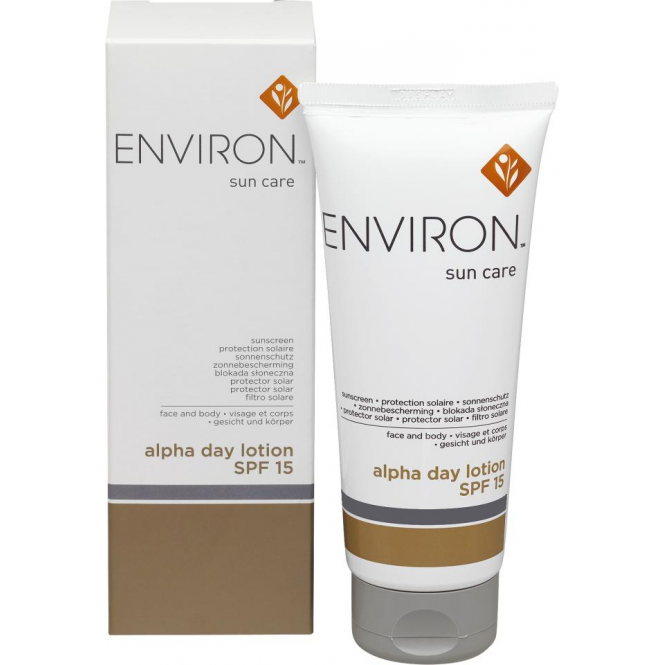 Environ Skincare Alpha Day Lotion SPF 15