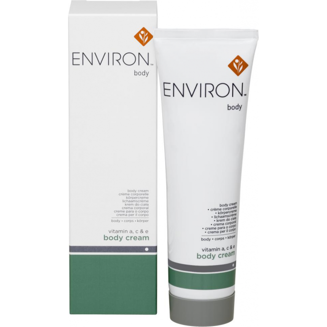 Environ Skincare Body Cream