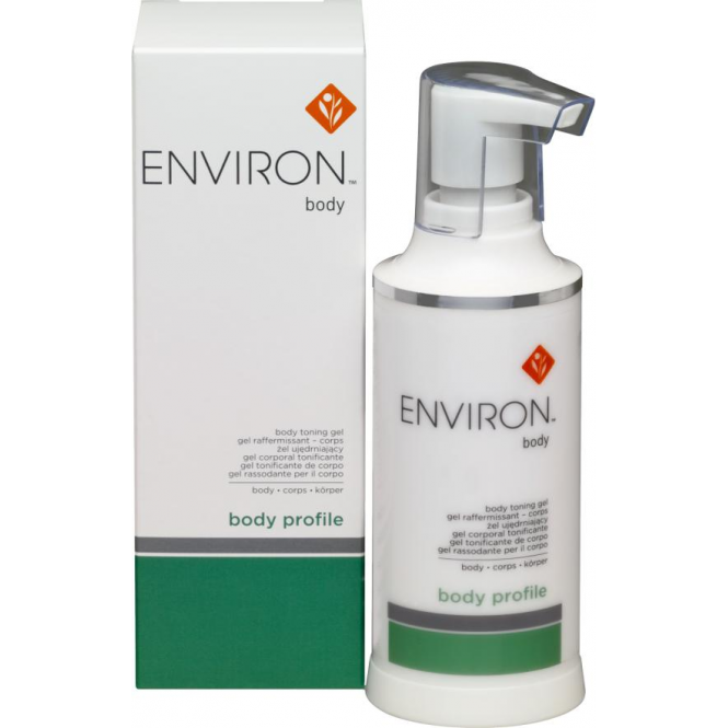 Environ Skincare Body Profile