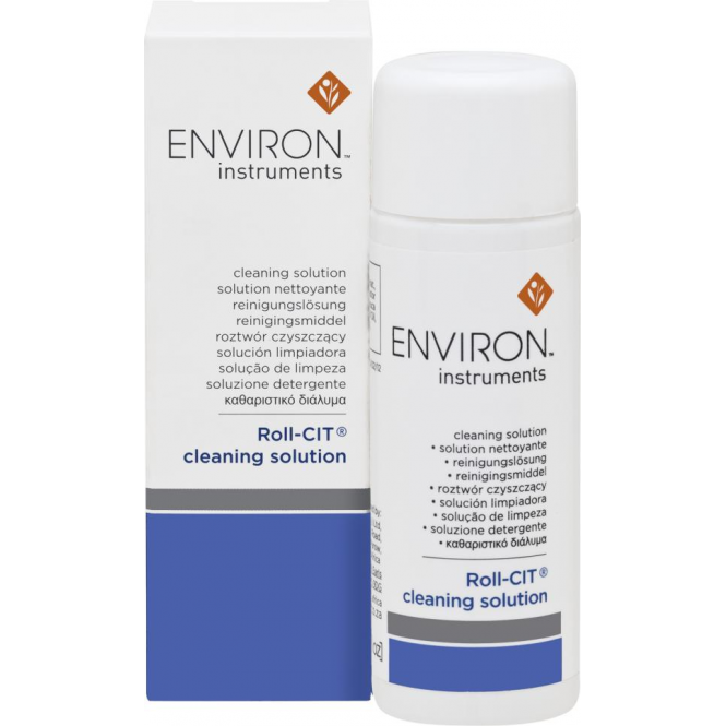 Environ Skincare Cosmetic Rollers Cleansing Lotion