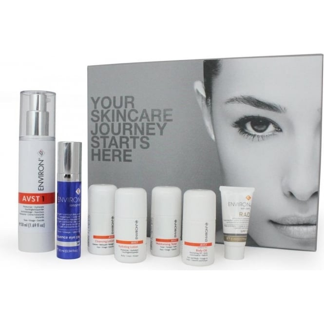 Environ Box Set Skin Care From Beauty Time Therapies Uk