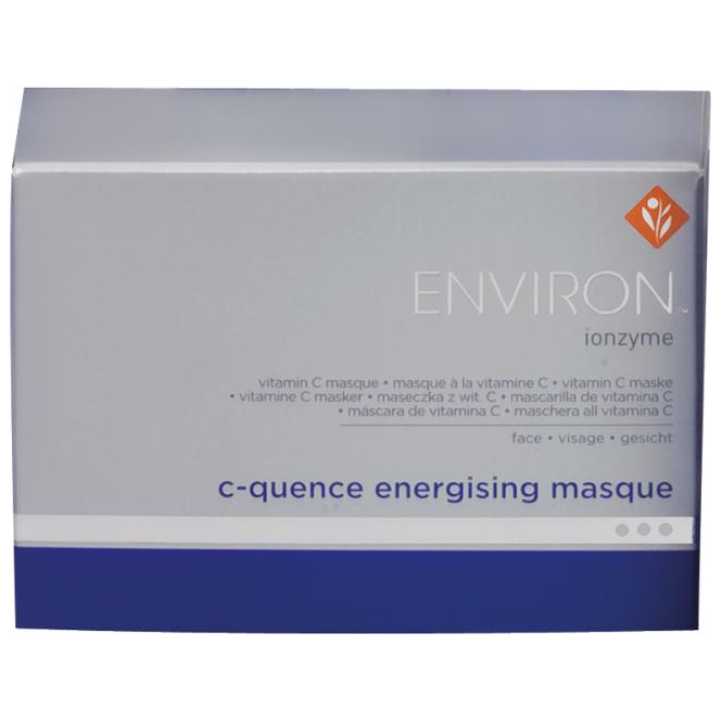 Environ Skincare Ionzyme C-Quence Energising Masque