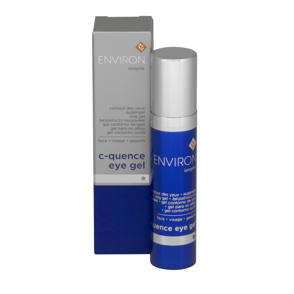 Environ Skincare Ionzyme C Quence Eye Gel