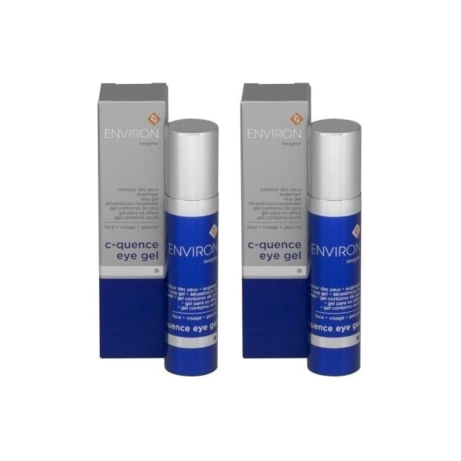 Environ Skincare Ionzyme C-Quence Eye Gel SPECIAL OFFER