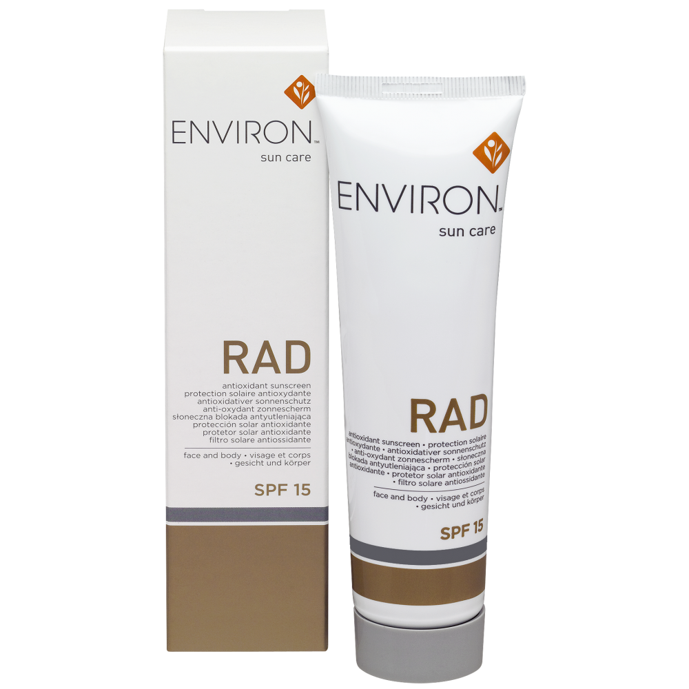 Image result for Environ RAD SPF 15