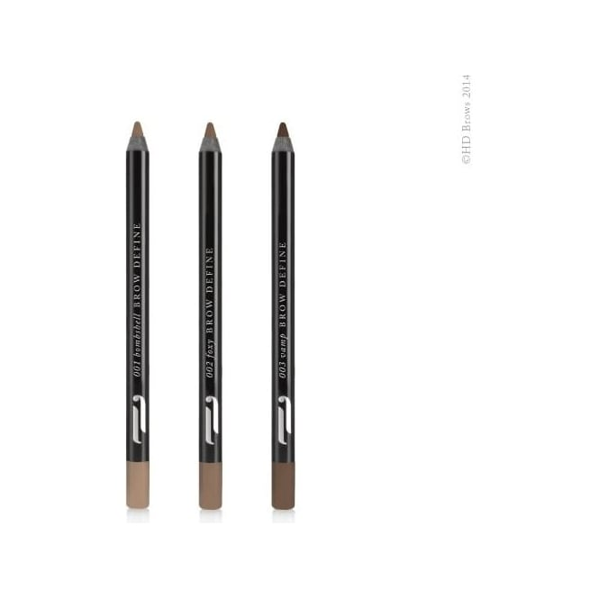 HD Brows Brow Define Pencil
