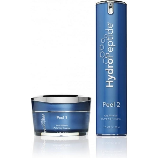 HydroPeptide Polish Plump & Peel