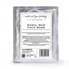 Rasul Mud Face Mask 30g