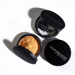 Hi-Definition Powders Sample