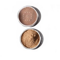 Loose Mineral Foundation Powders Sample